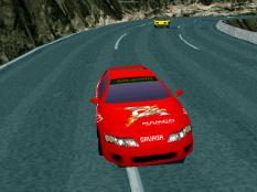 Ridge Racer PS1 44