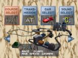 Ridge Racer PS1 47