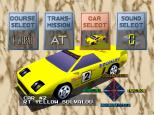 Ridge Racer PS1 48
