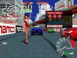 Ridge Racer PS1 49