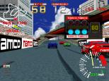 Ridge Racer PS1 50