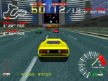Ridge Racer PS1 51