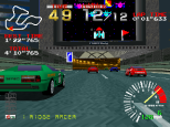 Ridge Racer PS1 52
