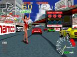Ridge Racer PS1 57