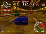 Ridge Racer PS1 58