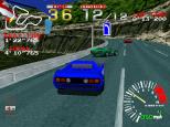 Ridge Racer PS1 59