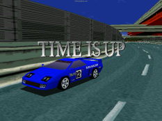 Ridge Racer PS1 66
