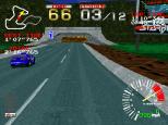 Ridge Racer PS1 68
