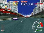 Ridge Racer PS1 69