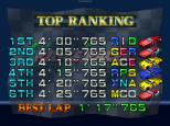 Ridge Racer PS1 73