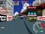 Ridge Racer PS1 74