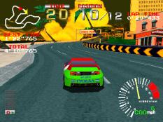 Ridge Racer PS1 77