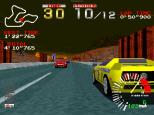 Ridge Racer PS1 79