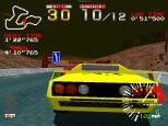 Ridge Racer PS1 80
