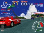 Ridge Racer PS1 82