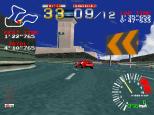 Ridge Racer PS1 85