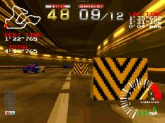 Ridge Racer PS1 87