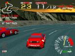 Ridge Racer PS1 90
