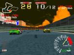 Ridge Racer PS1 91