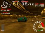 Ridge Racer PS1 92