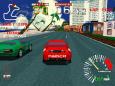Ridge Racer PS1 95