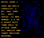 Snake's Revenge NES 002