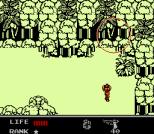 Snake's Revenge NES 006
