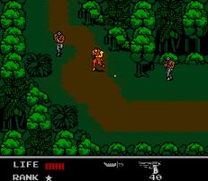 Snake's Revenge NES 011