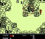 Snake's Revenge NES 013