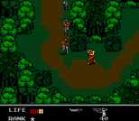 Snake's Revenge NES 014