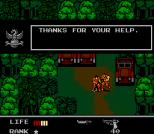 Snake's Revenge NES 016