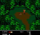Snake's Revenge NES 018