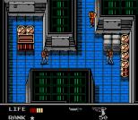 Snake's Revenge NES 024