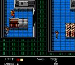Snake's Revenge NES 025