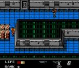 Snake's Revenge NES 027