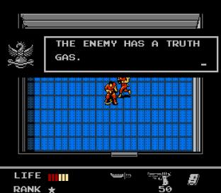 Snake's Revenge NES 031