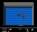 Snake's Revenge NES 035
