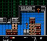 Snake's Revenge NES 036