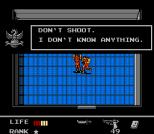 Snake's Revenge NES 037