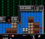 Snake's Revenge NES 038
