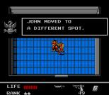 Snake's Revenge NES 039