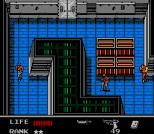 Snake's Revenge NES 040
