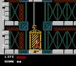Snake's Revenge NES 041