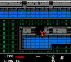 Snake's Revenge NES 044