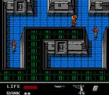 Snake's Revenge NES 046