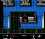 Snake's Revenge NES 048