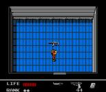 Snake's Revenge NES 049