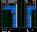 Snake's Revenge NES 051
