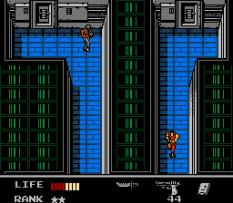 Snake's Revenge NES 054