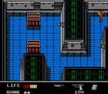 Snake's Revenge NES 059